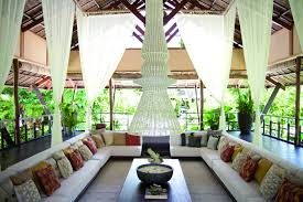 tropical living rooms:  julhblhdpx