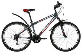 Горный (MTB) <b>велосипед FORWARD Sporting</b> 1.0 (2017) — купить ...