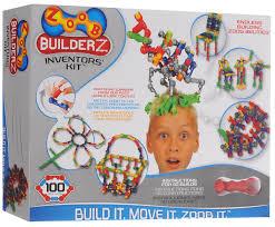 Zoob <b>Конструктор</b> Inventors' Kit — купить в интернет-магазине ...