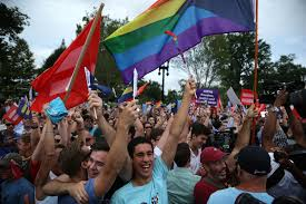 need to know quotes from the obergefell v hodges opinions us news supreme court affirms constitutionality of gay marriage