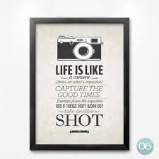 <b>English Inspirational</b> Quote Canvas Art Print Poster, <b>Office</b> Wall ...