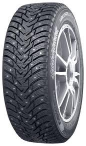 Автомобильная <b>шина Nokian</b> Tyres <b>Hakkapeliitta</b> 8 зимняя ...