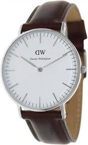 <b>Daniel Wellington</b> Classic <b>0607DW</b> - купить <b>часы</b> по цене 12600 ...