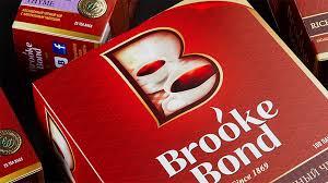 <b>Brooke Bond</b> | Бренды | Unilever Россия