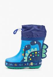 Купить <b>резиновую обувь</b> для мальчиков <b>Котофей</b> от 970 руб в ...
