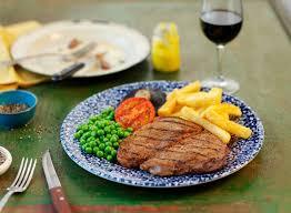 <b>Steak</b> Club - Get Involved Every Tuesday - J D Wetherspoon