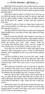 essay on my favorite writer  munsi premchand in hindi