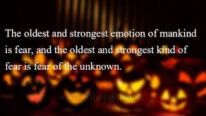 Top 15 Halloween Quotes to Share with Everyone this Halloween ... via Relatably.com