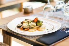 The cuisine from Bocalto is <b>modern Mediterranean</b>: the kitchen takes ...