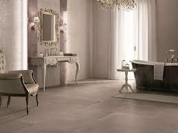 Pavimento Bianco Effetto Marmo : Abbinare pareti e pavimento foto design mag
