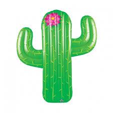 <b>Матрас надувной BigMouth</b> Cactus BMPF-CT от BigMouth за 2 ...