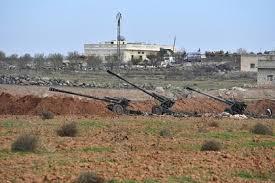 Террористы атаковали нефтехранилища в сирийском Баниясе ...