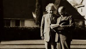 Einstein Papers Project at Caltech