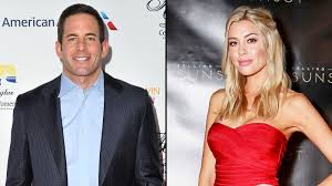 Tarek El Moussa Makes His Romance With Heather Rae Young ...