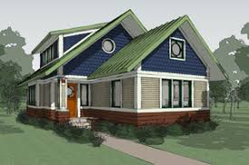 Small House Plans   Houseplans comSignature Craftsman Exterior   Other Elevation Plan       Houseplans com