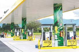 Precio de la gasolina y el ACPM en Colombia para junio