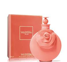 Valentino <b>Парфюмерная</b> вода <b>Valentina Blush</b> 80 ml (ж) — aroma ...