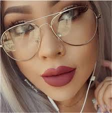 CHUN Square <b>Oversized Sunglasses Women</b> Fashion Sun <b>Glasses</b> ...