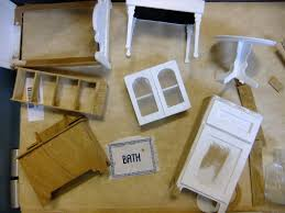 how to build dollhouse furniture make dollhouse furniture from junk build dollhouse furniture
