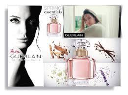 spring perfume mon <b>guerlain</b> Angelina Julie | Perfume, Perfume ...