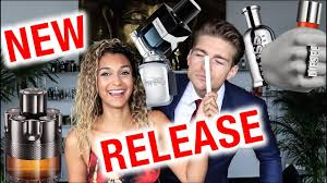<b>2018</b> Best <b>New Mens</b> Fragrances - YouTube