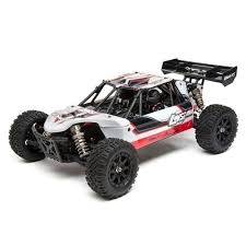 Losi Mini 8ight <b>1/14 4WD</b> Buggy RTR White (LOS01009T1) | <b>Cars</b> ...