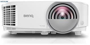Купить <b>проектор</b> WXGA <b>BenQ MW826ST</b> (9H.JGE77.13E ...