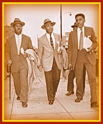 dr martin luther king jr winner of com s man of the ralph abernathy martin luther king jr and bayard rustin