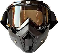 Cyclegear CG03 <b>Motorcycle Goggles</b> Ski Snowboard Mask <b>Sports</b> ...