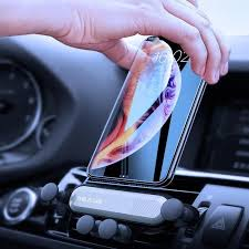 <b>Gravity Car Phone Holder</b> - Inspire Uplift