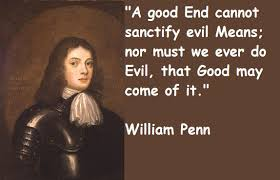 William Penn's quotes, famous and not much - QuotationOf . COM via Relatably.com