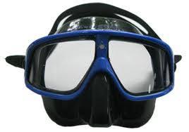 Советы по выбору <b>маски для дайвинга</b> / Советы начинающим ...