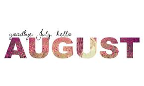 Image result for Happy August