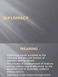 wwii diplomacy essay documents diplomacy