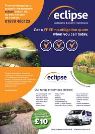 eclipse landscaping property maintenance wrexham garden eclipse landscaping property maintenance wrexham garden services yell