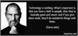 Best Technology Quotes. QuotesGram via Relatably.com