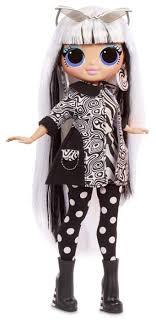 <b>Кукла L.O.L. Surprise OMG</b> Lights Series - Groovy Babe, 565154 ...