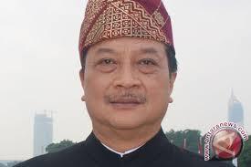 Anggota DPD- RI asal Bengkulu, Bambang Soeroso (Ist) .....Pak Bambang tolong sampaikan aspirasi masyarakat Lembak ke Kapolda Bengkulu agar Polsek Padang ... - 20120316bambang-soeroso1