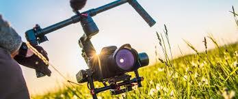 5 электронных <b>стабилизаторов для съёмки</b> качественных видео ...