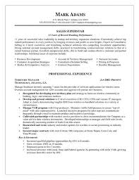 Manager Resume Example Alib