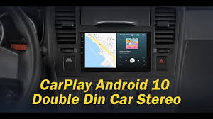 2020 Eonon New Released <b>Android 10</b> Universal <b>2 Din</b> Car Stereo ...