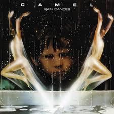 <b>CAMEL Rain</b> Dances reviews