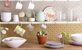 kitchen worktops ideas worktop full: wallpaper between your shelves kitchen updates