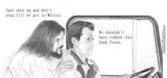 Scumbag Jesus Compilation by justsky - Meme Center via Relatably.com