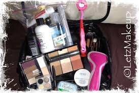can you bring makeup on a plane ryanair mugeek vidalondon my travel makeup toiletries airplane cabin luge