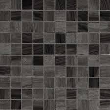 <b>Керамическая мозаика Vallelunga</b> Tabula 30x30 черный, матовая