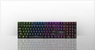 Клавиатуры - Sharkoon