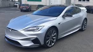teslaservice.kiev.ua - <b>Обвес</b> Tesla Model S Perfomance Edition ...