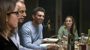 Image result for dinner party discussions