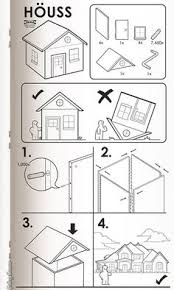funny ikea instructions for everyday things assembling ikea chair